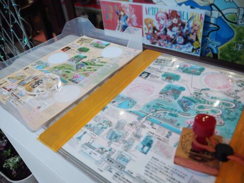 耳をすませば 聖蹟桜ヶ丘 ジブリ ノア洋菓子店