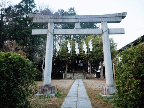 耳をすませば 聖蹟桜ヶ丘 ジブリ 金比羅神社