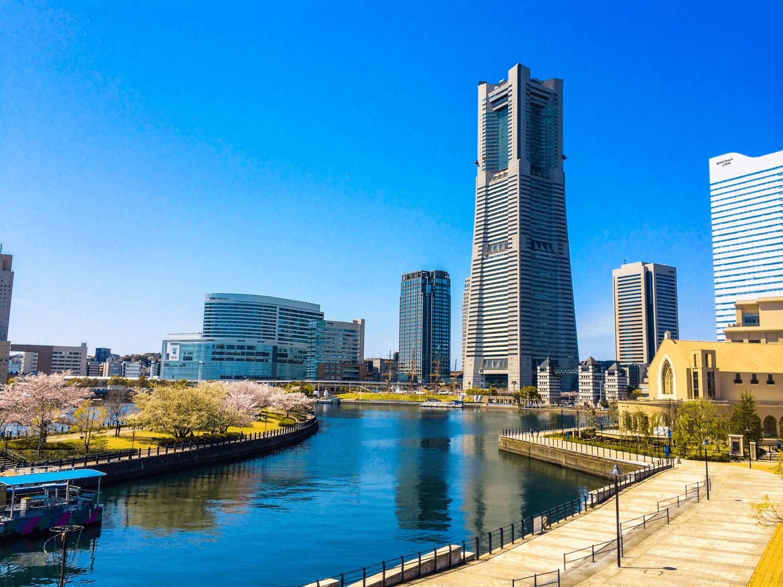 ここ から パシフィコ 横浜