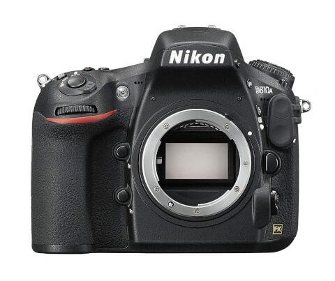 Nikon デジタル一眼レフ D810A