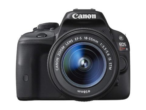 Canon デジタル一眼レフ EOS kiss X7