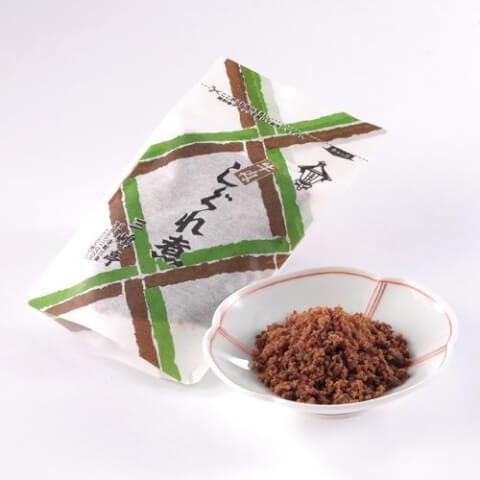 京都 お土産 牛肉しぐれ
