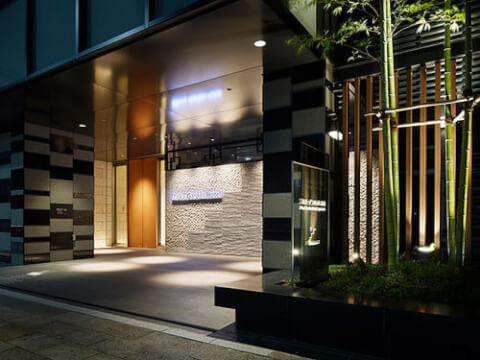 三井ガーデンホテル京橋