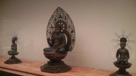 MOA美術館 仏像
