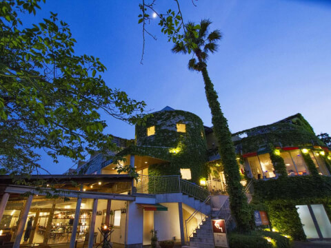 モアナコースト 徳島 ホテル