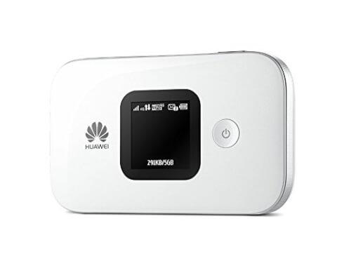 モバイルルーター_HUAWEI_Mobile_WiFi_E5577