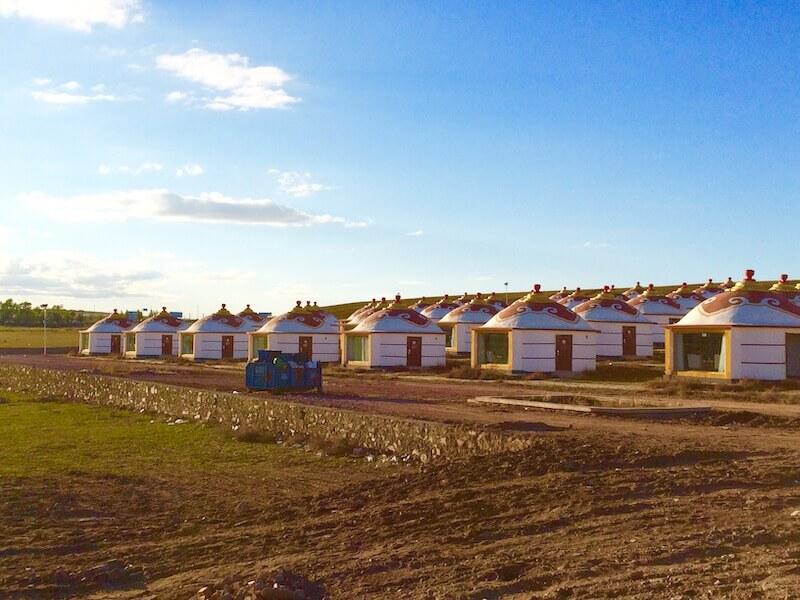 大 草原 の 小さな 家 ロケ 地