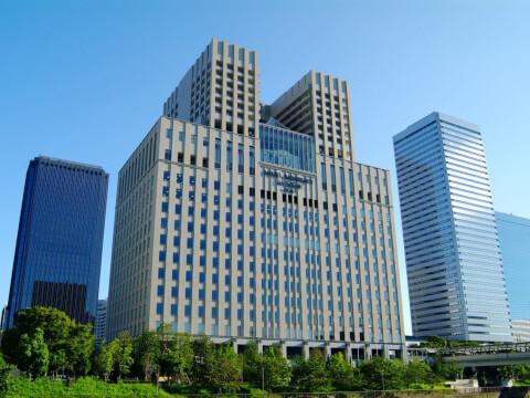 ホテルモントレラスール大阪
