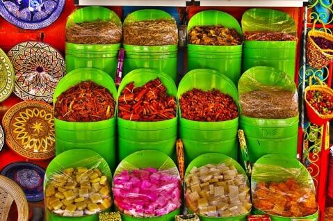 morocco-spise