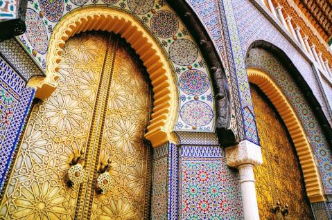 モロッコのおすすめ観光スポット