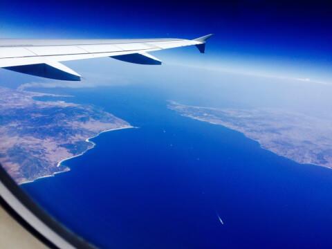 モロッコのおすすめアクセス、ジブラルタル海峡
