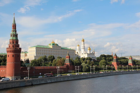モスクワ ロシア 観光 旅行
