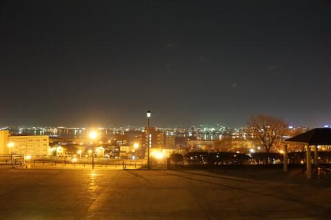 Motomachipark-Yakei