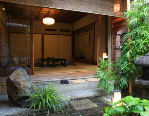 京都 旅館 宿泊 元奈古