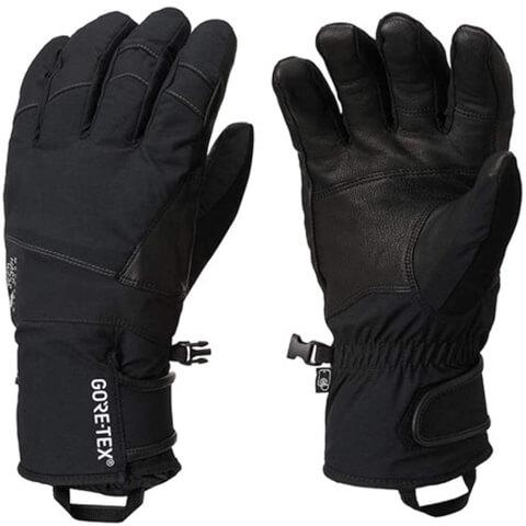 マウンテンハードウェア おすすめ グローブ 手袋