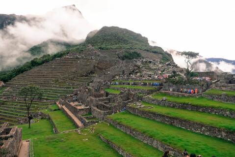 ペルー おすすめ 観光地 マチュピチュ