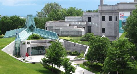 ケベック美術館