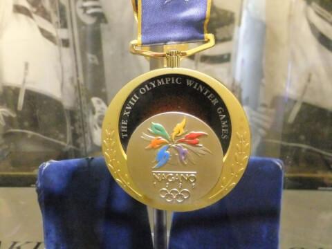 白馬_オリンピックギャラリー
