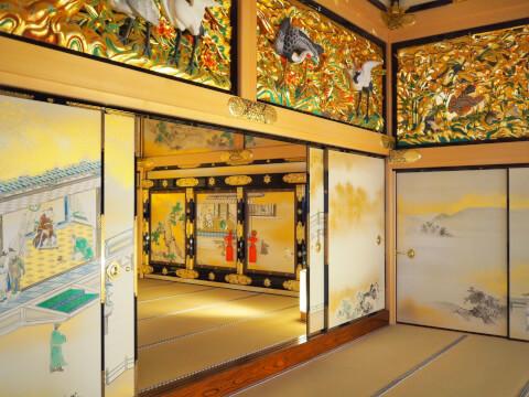 nagoyajyo-kankou