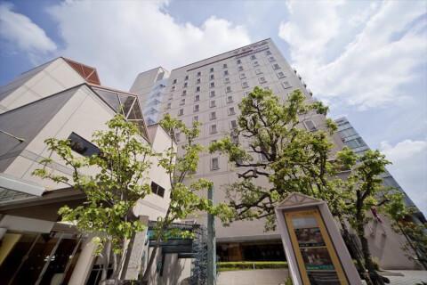 ザ サイプレス メルキューホテル 名古屋 ホテル おすすめ 観光 駅 旅行 人気