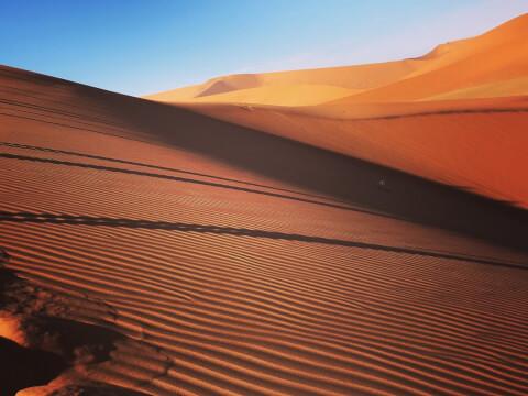 ナミブ砂漠 ナミビア 絶景
