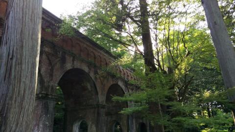 南禅寺 水楼閣