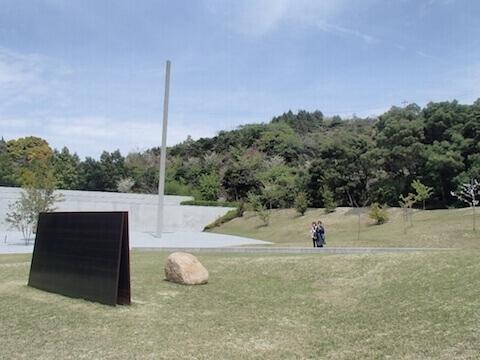 リ・ウーファン美術館
