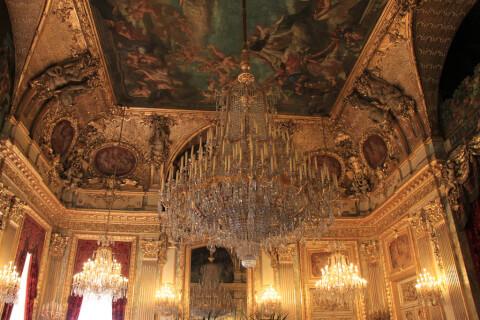 ナポレオン三世の居室