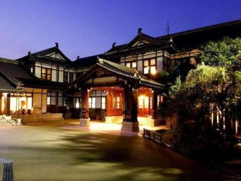 奈良 高級 ホテル