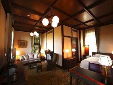 奈良 ホテル 一休 【JWマリオット・ホテル奈良】