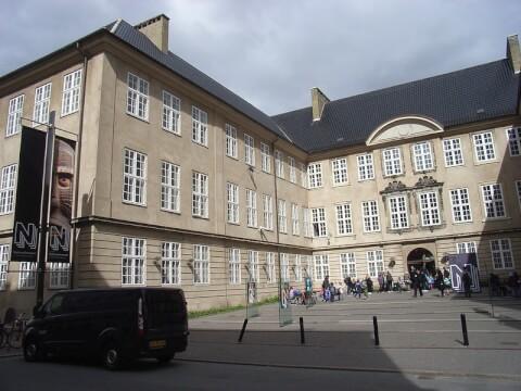 デンマーク国立博物館
