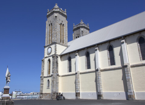 セイントジョセフ大聖堂
