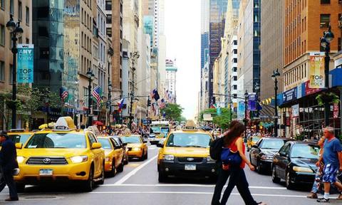 Yellow cab(イエローキャブ)