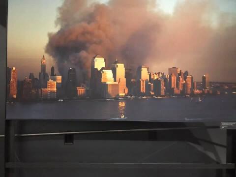 9.11メモリアルミュージアム