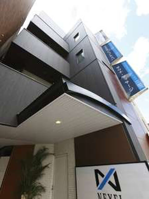ネクセル 徳島 ホテル