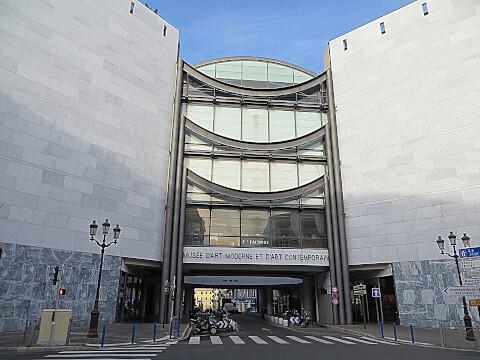 ニース近代・現代美術館