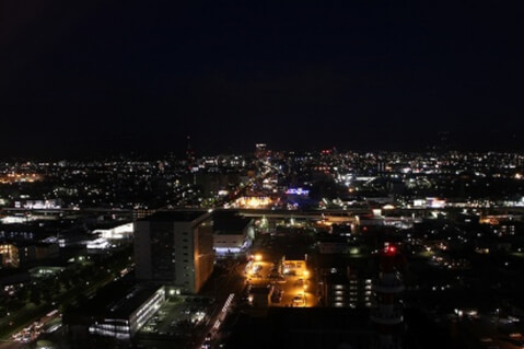 nightviewisikawa