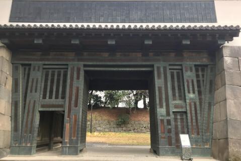 日本武道館_観光