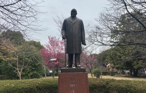 北の丸公園_観光