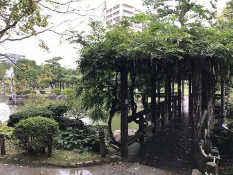 白山神社 新潟