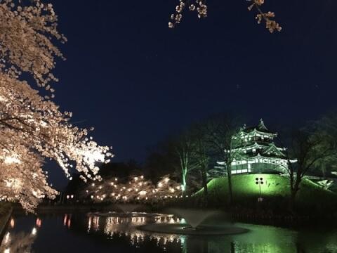 新潟 高田城