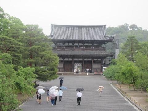 仁和寺 世界遺産