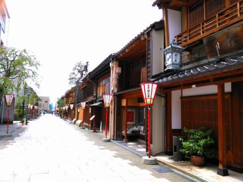 Nishicyayagai
