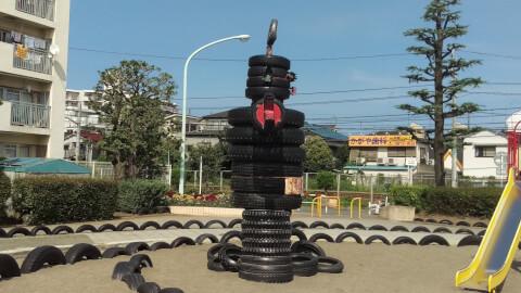 ロボット 西西郷公園