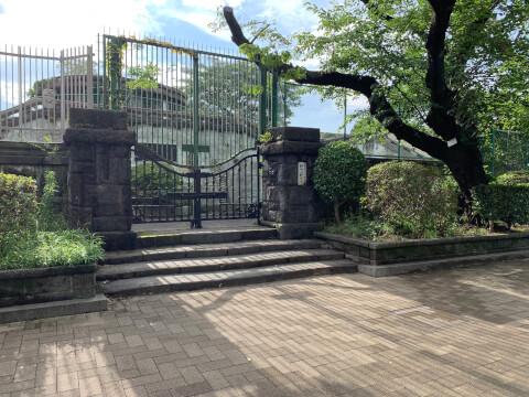 野毛山公園3
