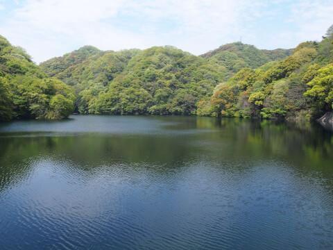 nunobiki-chosuichi