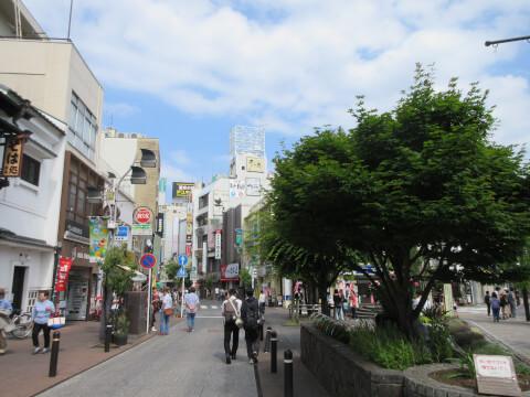 錦通り 東口