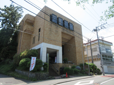 報徳博物館