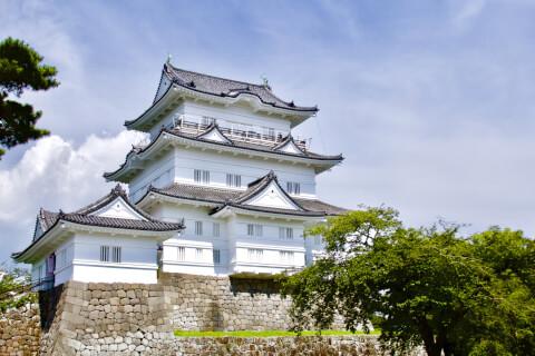 odawara-tenshu