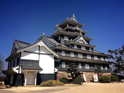 okayama-tenshu